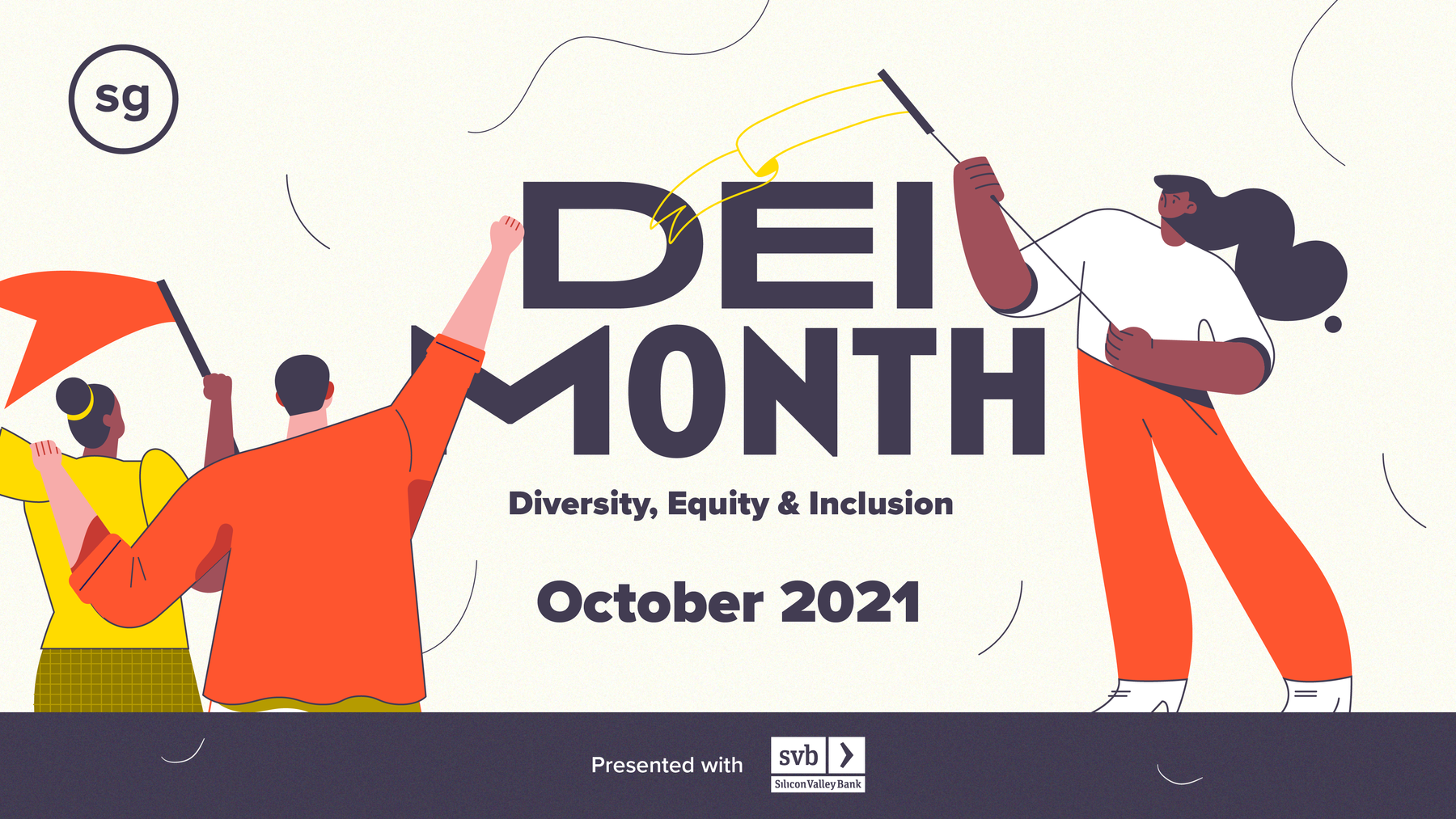 October 2021 DEI Month